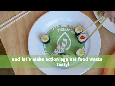 MealSaver - The App against Food Waste