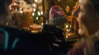 Merci kerst christmas reclame commercial 2014 2015 - lange versie