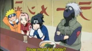 Drawing Naruto: Chibis Galore! ^_^