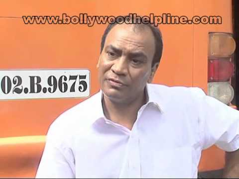 A candid talk with Actor Vipin Sharma (Part 2)