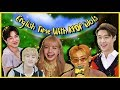 KPOP ENGLISH TIME | Try Not To Laugh Challenge
