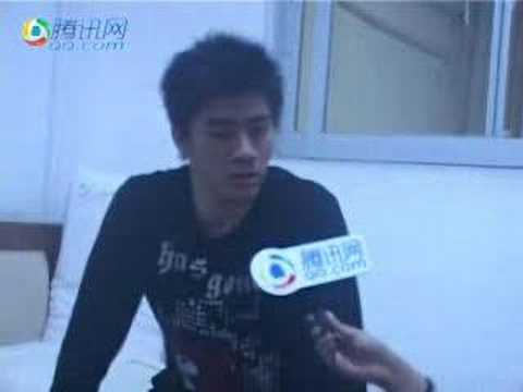 Fu Haifeng Interview - 2007