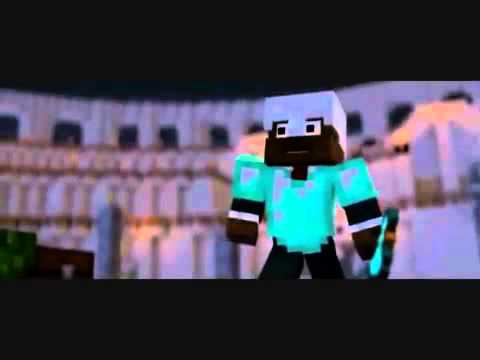 10 HOUR VERSION 'Hunger Games Song'   A Minecraft Parody of Decisions By Borgore
