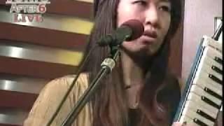 荘口彰久 TOKYO AFTER6  2012.03.05 ゲスト:奥村愛子