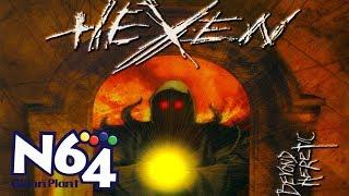 Hexen - Nintendo 64 Review - HD