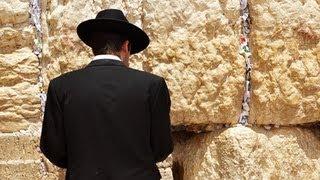 Стена Плача в Иерусалиме(Не много мест есть на земле которые бы притягивали человека не зависимо от его вероисповедания или национа..., 2012-11-10T16:46:52.000Z)