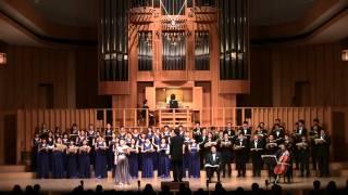 Maurice Duruflé Requiem op.9 指揮:相澤直人 メゾソプラノ:北條 加奈...