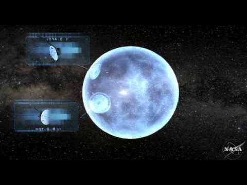 Mysteries of the Sun  Heliosphere