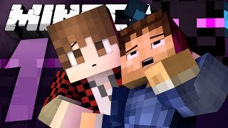 WELCOME TO CRAZY! (Minecraft Mod: Crazy Craft with BajanCanadian) #1