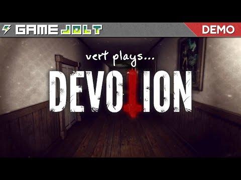 vert plays... Devotion │ She's Not Worth It, Jeff