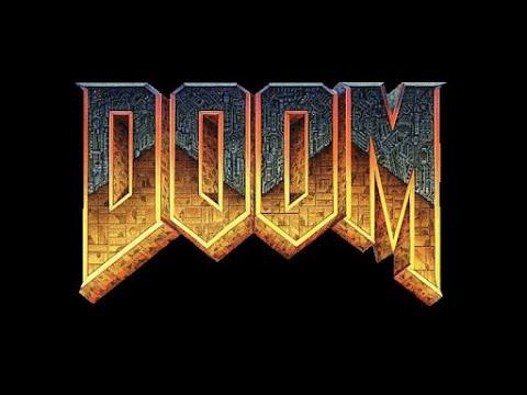 """Enter Doom"" - Doom Classic (Part 1) |"