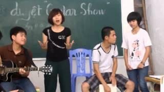 Price tag (by Hà Dương) (Gpt guitar school)