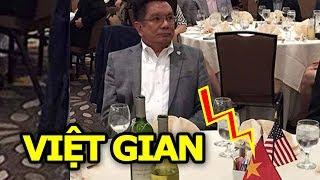 Vừa tuyên thệ nhận chức Nghị viên: Phát Bùi bị Cộng Đồng Hải Ngoại họp báo tẩy chay khẩn cấp