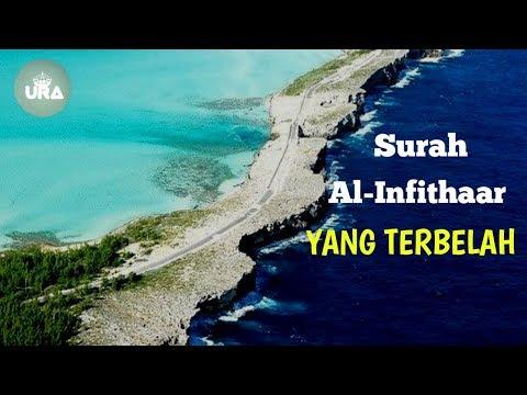 murottal-al-qur'an-surah-al-infithaar