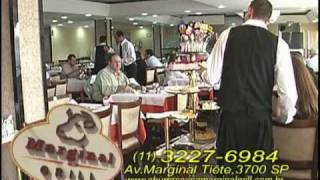 CHURRASCARIA MARGINAL GRILL