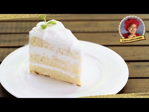Coconut Cake Recipe From Scratch