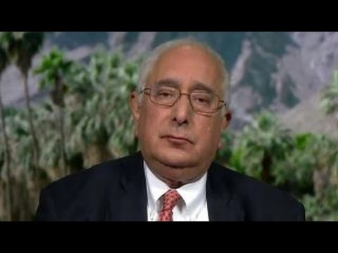Ben Stein: It's very urgent for the U.S. to build a nuclear shield