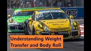 Understanding Weight Transfer and Body Roll - CallToGrid