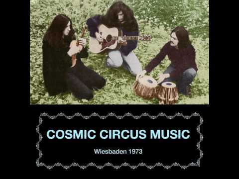 Cosmic Circus Music — Sternenmaskerade, Teil 2