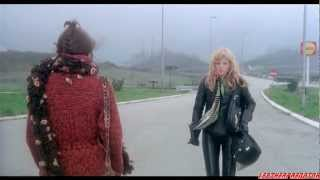 Blonde in Black Leather (1975) - leather compilation