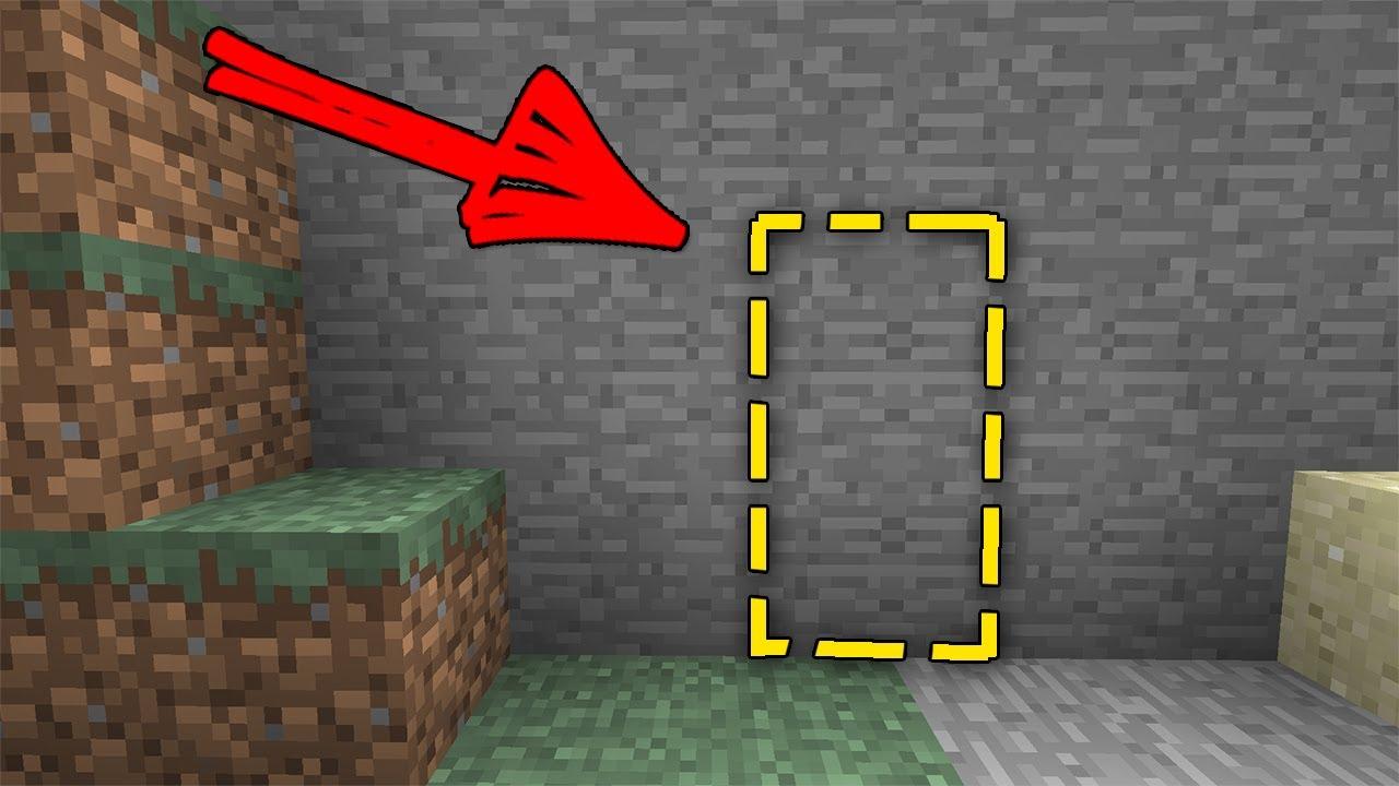 Как сделать в minecraft дверь 920