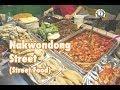 Nakwondong Street Food