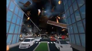 Roblox World Destruction 3