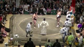 平成29年5月場所14日目取組結果一覧 (外部サイト:Sumo Reference) ht...