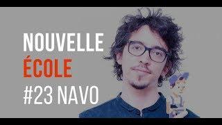 #23-Bruno - NAVO - Muschio: LA CHANCE RESPECTE CEUX QUI LA RESPECTENT