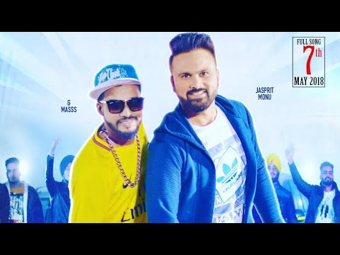 Yaar Mere Naal ( HD Video ) | New Punjabi Songs 2018 | Latest Punjabi Song 2018 | Jasprit Monu