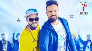 Yaar Mere Naal ( HD ) | New Punjabi Songs 2018 | Latest Punjabi Song 2018 | Jasprit Monu