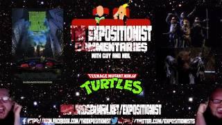 Commentaries Episode 18 - Teenage Mutant Ninja Turtles (1990)