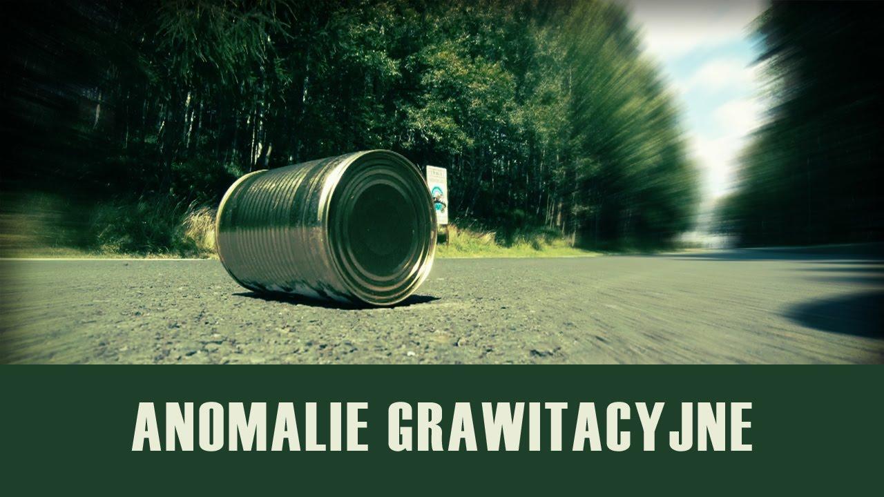 Zagadka Anomalii Grawitacyjnej