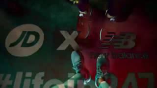 #LIFEIN247 - New Balance x JD feat. Ghetts, Frisco & Logan Sama