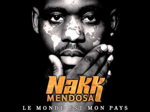 Nakk Mendosa - Chant Lexical (Remix)
