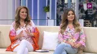 د. خليل الزيود وبسمة كيلاني - الامومة المبكرة 2