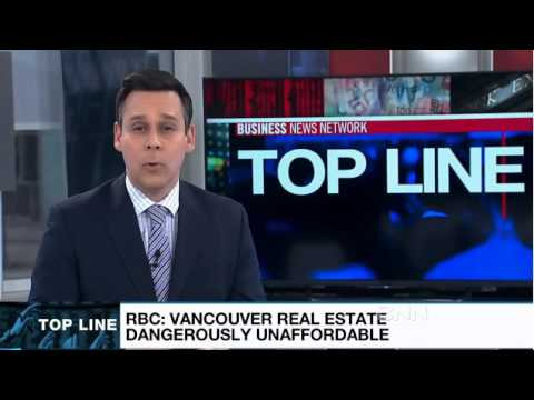 Two banks sound alarm bells on Vancouver's runaway housing market