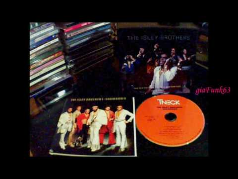 THE ISLEY BROTHERS - groove with you - 1978 mp3