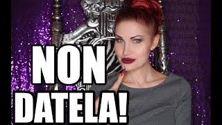 """COME NON DARLA AGLI UOMINI E GESTIRE LA PROPRIA """"FAGIANA"""".... VIDEO SOLO PER RAGAZZE!!!!"""