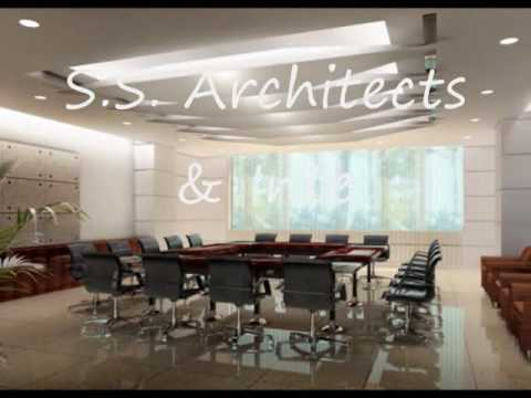 S.S. Architects office furniture