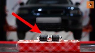 Πώς αλλαζω Ακρα ζαμφορ HONDA CIVIC VI Fastback (MA, MB) - δωρεάν διαδικτυακό βίντεο