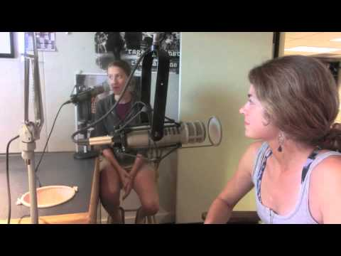 New Hampshire Climate Summer 2012 - 99Rock Radio Interview - Hanover, NH