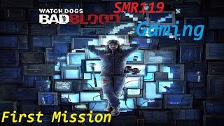 WatchDogs [Bad Blood] DLC First Mission