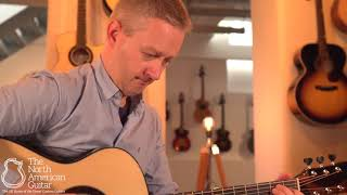 Kostal OM Cutaway Acoustic Guitar Played By Stuart Ryan (Part Three)