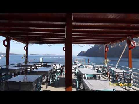 Ταβέρνα | Καμάρα, Θέα, Θάλασσα, Σαντορίνη, Ψαρικά, Κρεατικά, Φαγητό, Ποτά, Ελληνική Κουζίνα