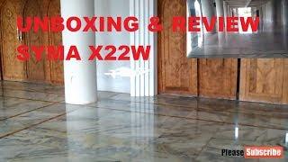 SYMA X22W