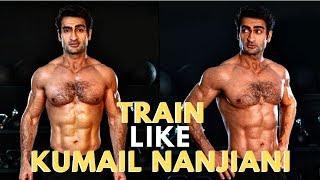 Here's What Happens When You Eat and Train like Kumail Nanjiani