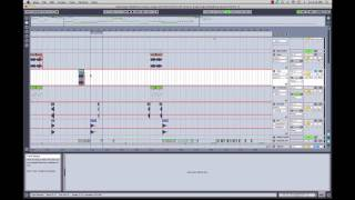 Vespers remixing Lady Gaga in Ableton Live, tutorial video 7