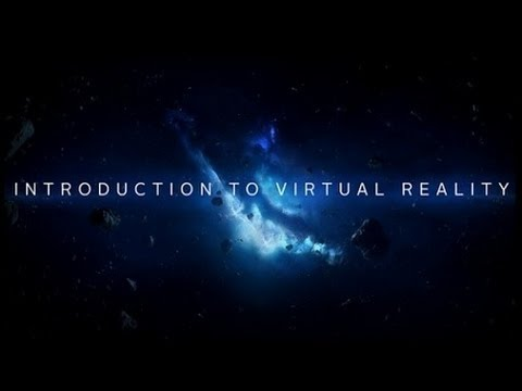 an introduction to the insight into virtual reality
