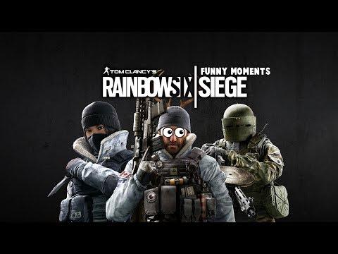 The Funniest Kid In Rainbow | Rainbow Six Siege Funny Moments